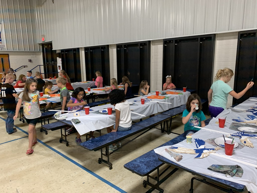 Stang Art After School Program for grade 1st -6th